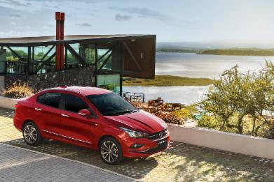 6689b89bd Fiat Cronos começa a ser vendido no Brasil
